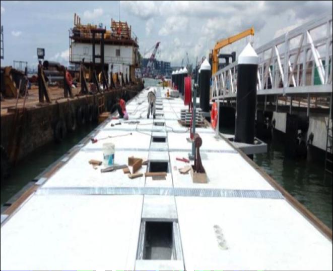 marina engineering